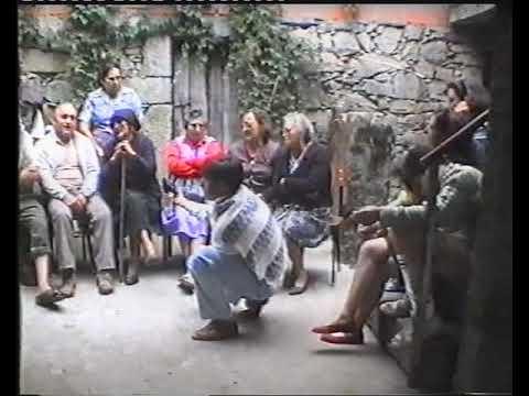 Video 6. 6- Senhora Santa Combinha da Guistola