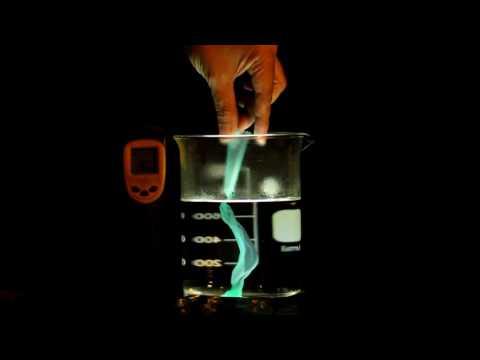 Avani bioplastic dissolve in hot water