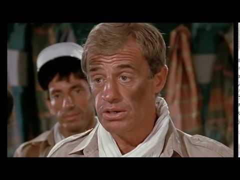 L'Oro dei legionari (1984) di Henri Verneuil (film completo ITA)