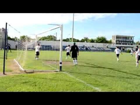 Gol Cultural Argentino vs Costa brava Semifinal Veteranos Clausura 2012.flv
