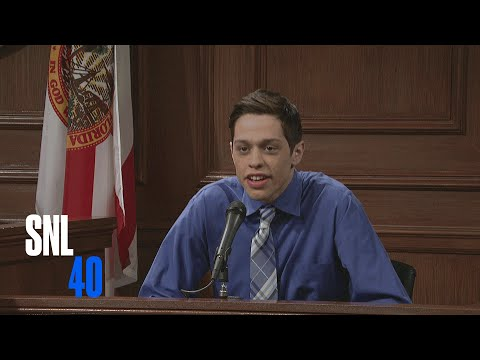 Thumbnail: Teacher Trial - SNL