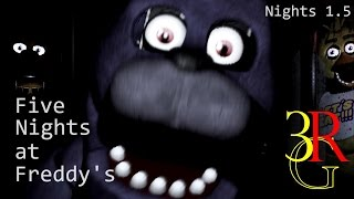 FNAF: What kind of job is THIS?!