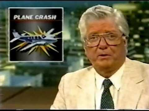WTVJ 6pm News, November 23, 1984
