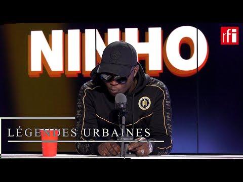 Youtube: Légendes urbaines – Ninho, tout s'est passé comme prévu
