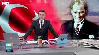 10Kasım2019 FOXTV