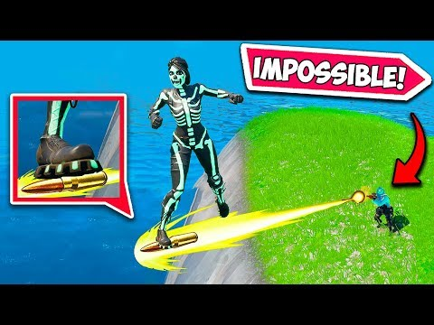 *impossible* Bullet Ride Trick!! – Fortnite Funny Fails And Wtf Moments! #729