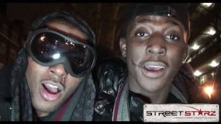 Street Starz TV: Frostar, Twizzle, Showa, Big GK, Craftz (S.G)
