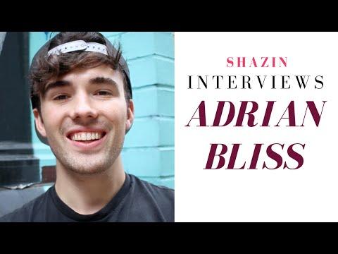 ADRIAN BLISS -VLUNE- Greg- Film School