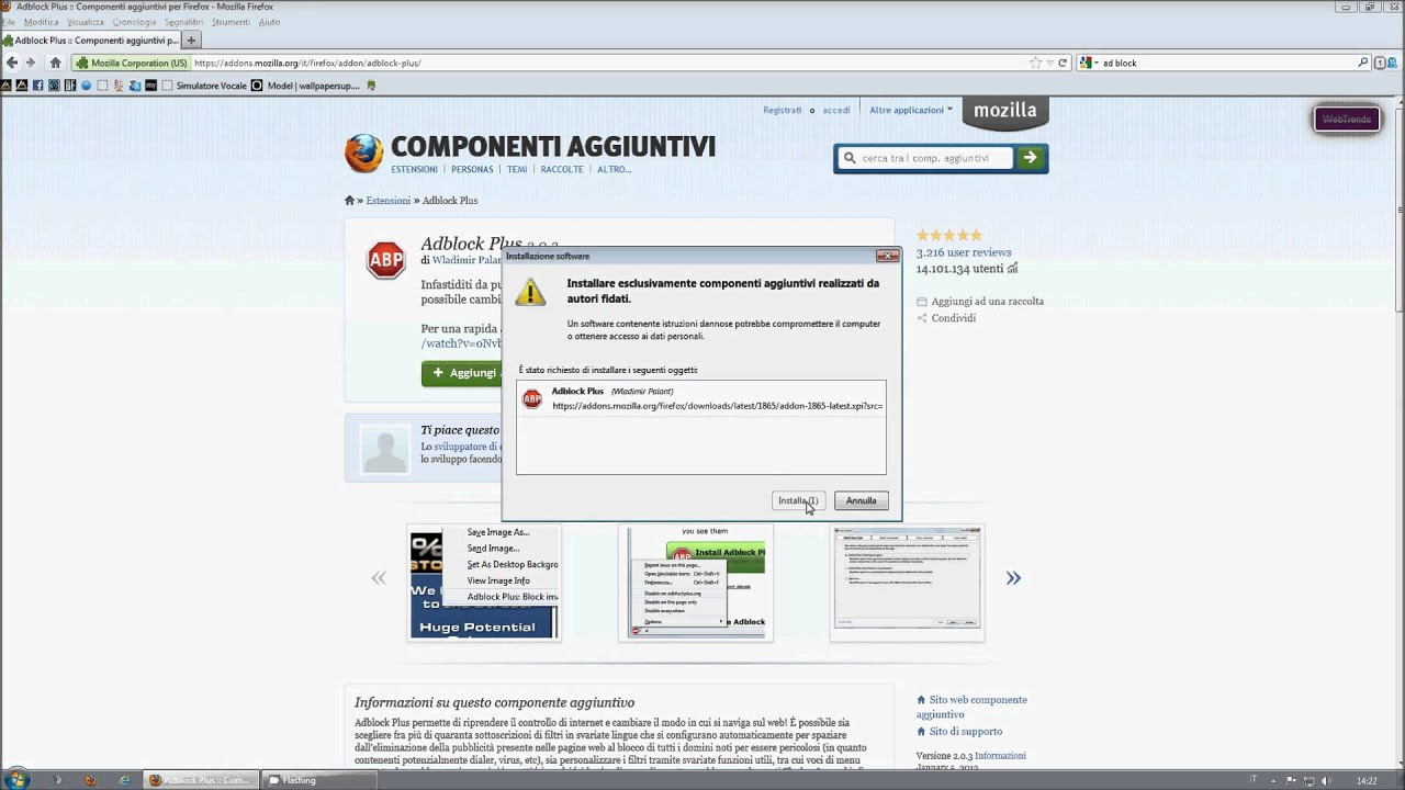 Come bloccare i pop up con Google Chrome | Salvatore Aranzulla