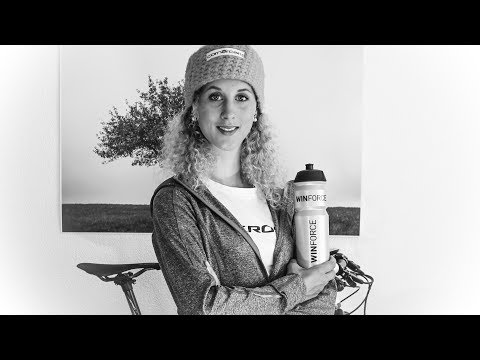 WINFORCE talk with Jolanda Neff | The Mountain Biker.