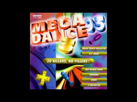 Mega Dance 93 Part 3