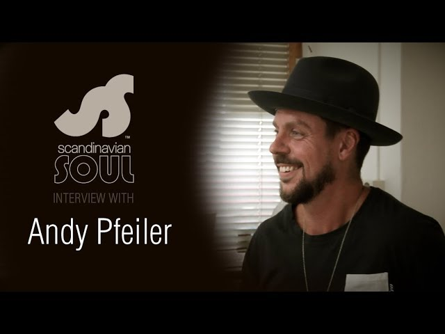 Andy Pfeiler Interview