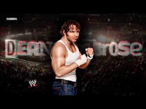 "WWE: ""Retaliation"" (Dean Ambrose) [V1] Theme Song + AE (Arena Effect)"