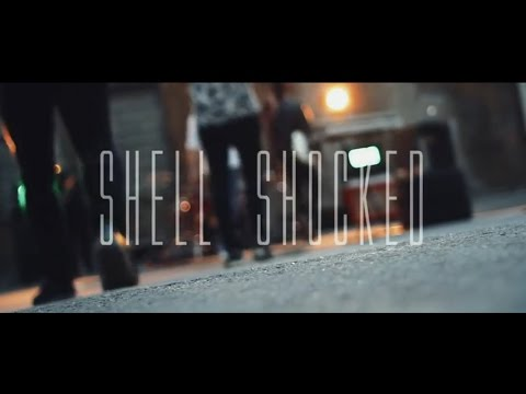 "Juicy J ft. Wiz Khalifa - ""Shell Shocked (Turtles)"" [official Video] by DCCM - Metal / Screamo Cover"