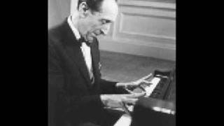 Scarlatti Sonata in A Major K 322 Horowitz Rec 1951