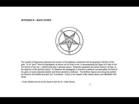 APPENDIX B – BACK COVER