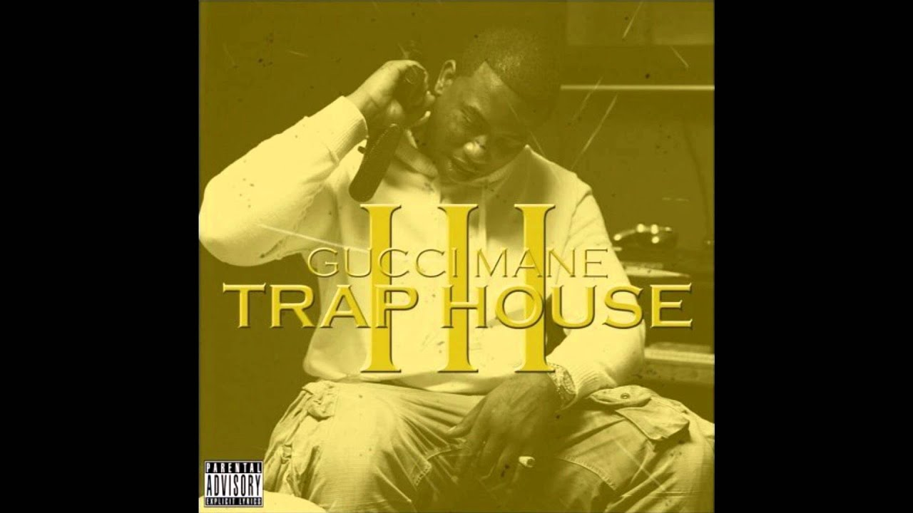 Delightful Gucci Mane   Trap House 3 Feat. Rick Ross   YouTube