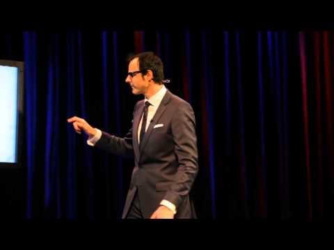 Vince Ebert: Evolution - Das Geheimnis einer glücklichen Ehe