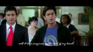 SRK Top Songs