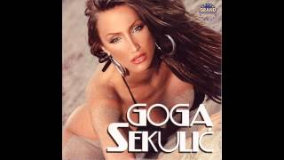 Goga Sekulic - Gacice - (Audio 2006) HD