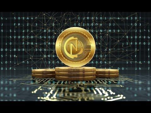 KENYA: NURUCOIN, La première cryptomonnaie africaine voit le jour !