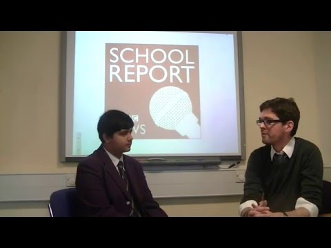 BBC School Report - Video Game Age Ratings