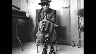Boogie Chillun John Lee Hooker.
