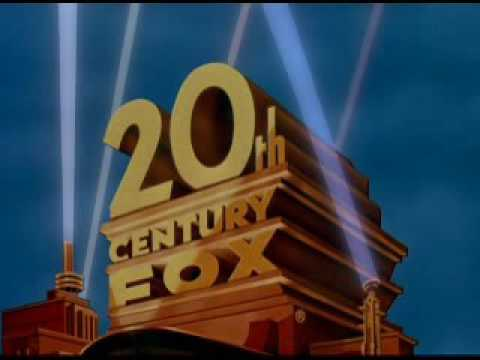 20th Century Fox (1989, WS, with James Horner version of fanfare)