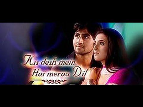kis desh mein hai meraa dil title song