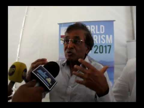 Maurice Info - [Reportage] World Tourism Day à Flic en Flac