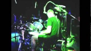 Crack the Skye - w/ drummer Brann Dailor