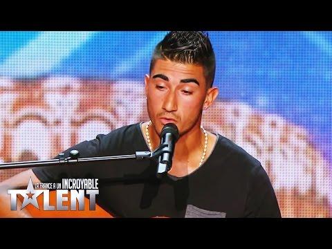 Mickael - France's Got Talent 2016 - Week 1