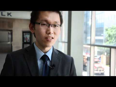 SAF - Co-op Experiences (Jonah Hu)