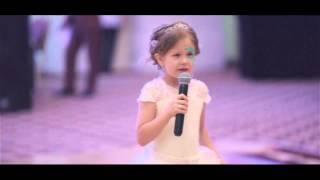 Песня от Елизаветы на свадьбу