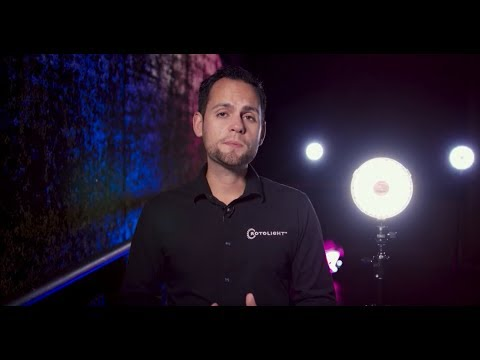 What is the Rotolight NEO 2?