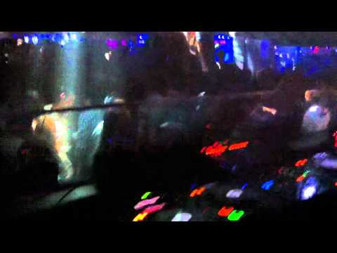 Dj Eve Carey - Ministry Of Sound - Queen Club - Pa...