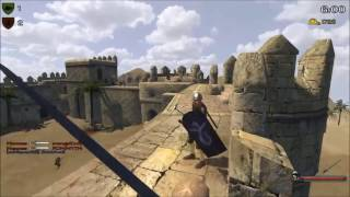 Mount & Blade Warband PS4 swadia Online
