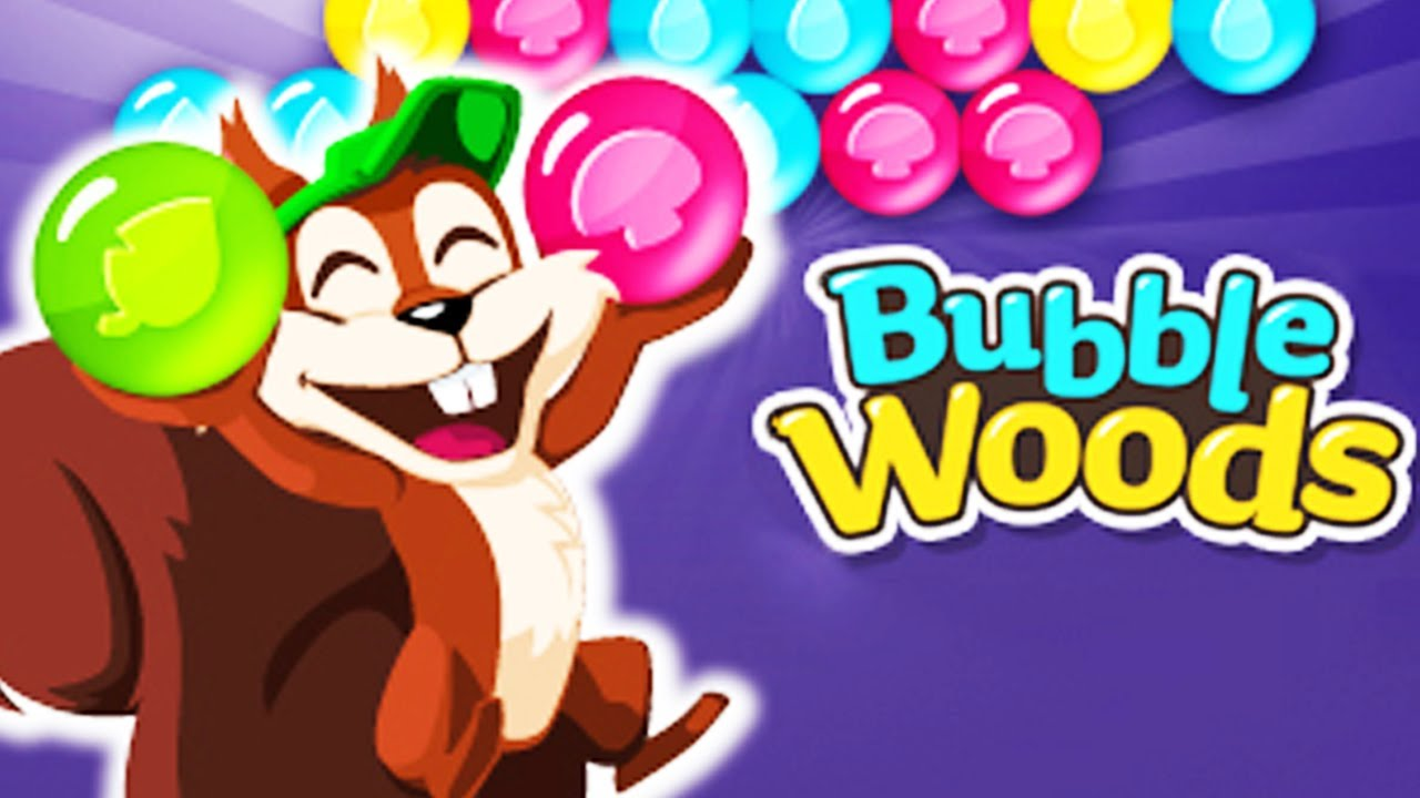 Bubble Woods