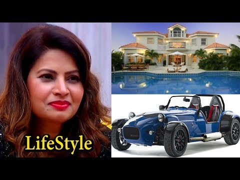 Megha Dhade (Big Boss 12) LifeStyle,Income,House,Net Worth