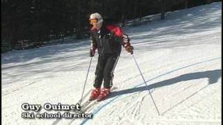 Ski Tips with Guy Ouimet - tip #6