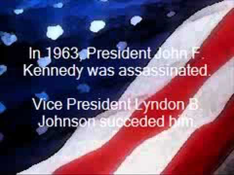 The 25th Amendment. - YouTube