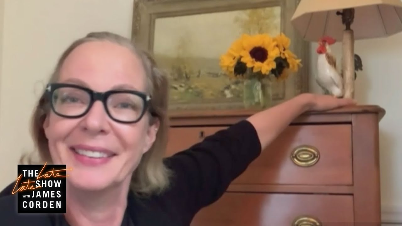 Allison Janney Surprises Her Assistant in Season 2 of Celebrity IOU