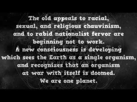 Architects - Red Hypergiant (lyrics)