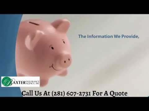 Renters Insurance Hufsmith Texas Call 281-607-2731