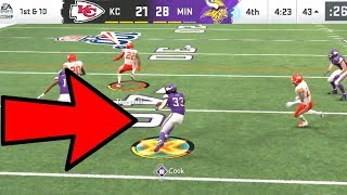 Dalvin Cook FIRST ONE FREE ACTIVATED! Madden 20 Online Gameplay