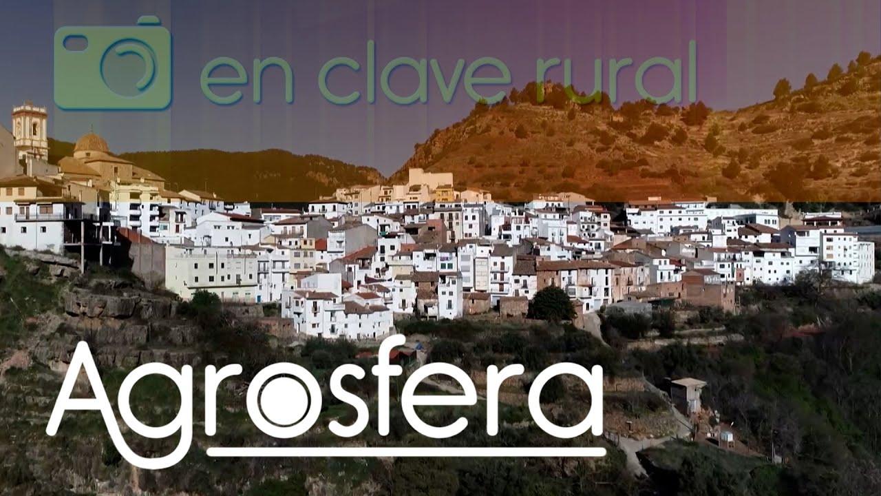 Turismo rural Villahermosa del Río / Castellón | Agrosfera