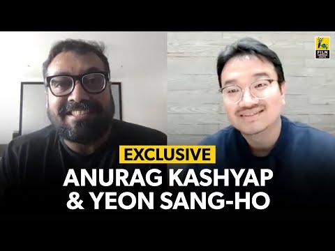 anurag-kashyap-&-yeon-sang-ho-in-conversation- -peninsula- -anupama-chopra- -film-companion