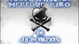 (DJ 3scorpion) Nuevo Mix De Merengue Ricoo (Lo Mejor Del Merengue)