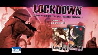 bande-annonce Lockdown - T.1