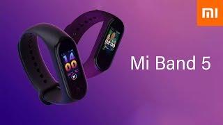 Xiaomi Mi Band 5 – ДАТА АНОНСА ИЗВЕСТНА!